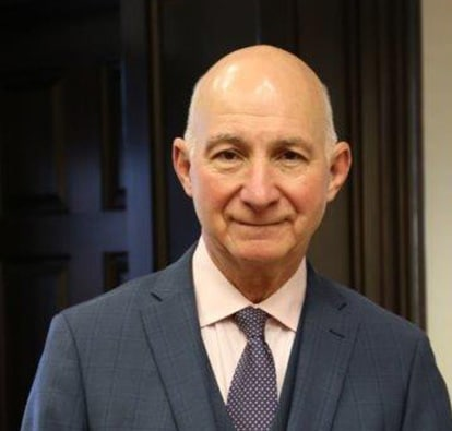 Ralph F. Dublikar's Profile Image